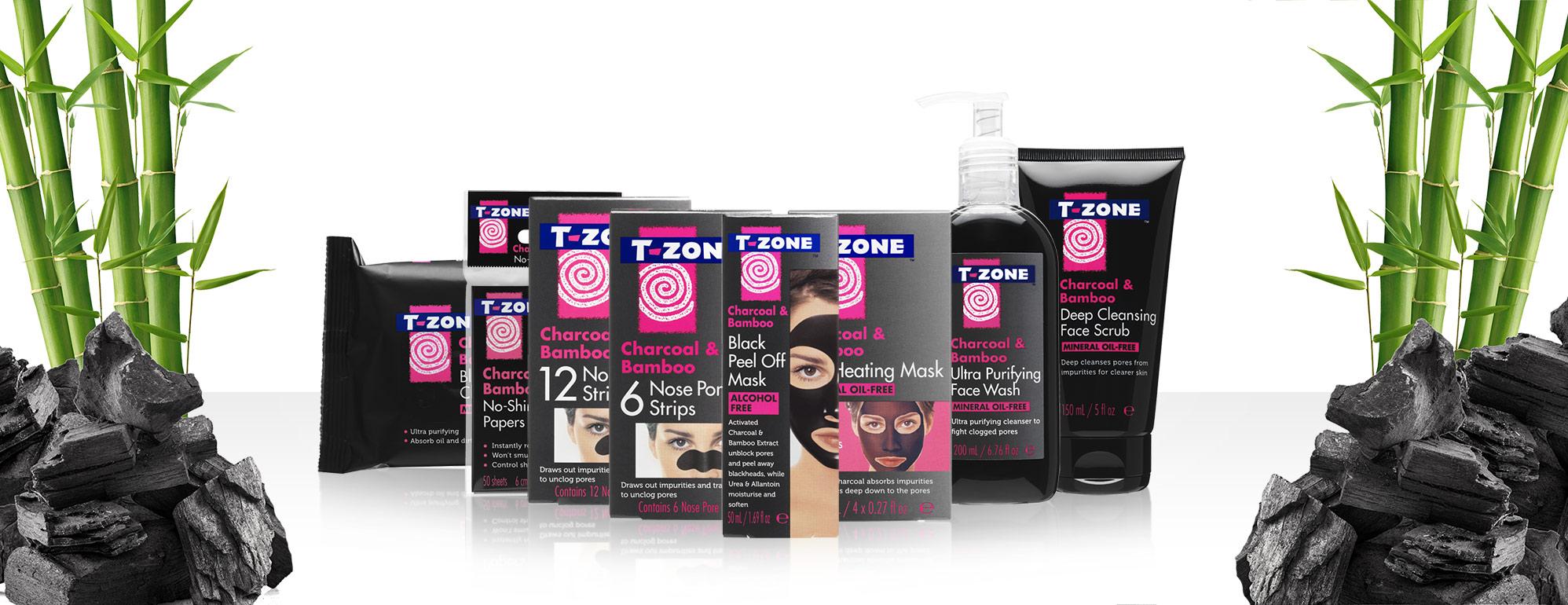 T-Zone Range