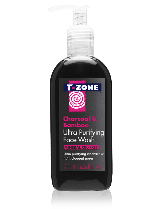 Ultra Purifying Face Wash