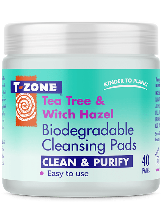 Cleansing Pads
