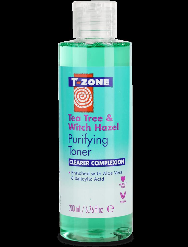 purifying toner